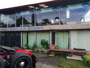 Local Comercial En Ventaen San Ramon, San Ramon, Costa Rica, CR RAH: 21-665