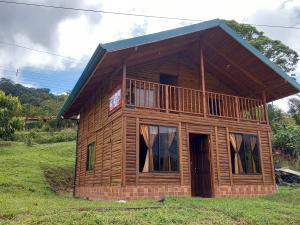 Casa En Ventaen Santa Rosa, Turrialba, Costa Rica, CR RAH: 21-683