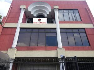 Casa En Alquileren San Jose Centro, San Jose, Costa Rica, CR RAH: 21-703