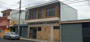 Local Comercial En Alquileren Alajuela, Alajuela, Costa Rica, CR RAH: 21-710