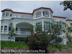 Casa En Ventaen Altos Paloma, Santa Ana, Costa Rica, CR RAH: 21-840