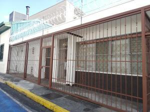 Casa En Alquileren San Jose Centro, San Jose, Costa Rica, CR RAH: 21-859