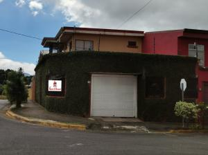 Casa En Ventaen Concepcion - La Union, La Union, Costa Rica, CR RAH: 21-864