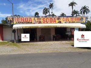 Local Comercial En Ventaen Sarapiqui, Sarapiqui, Costa Rica, CR RAH: 21-889