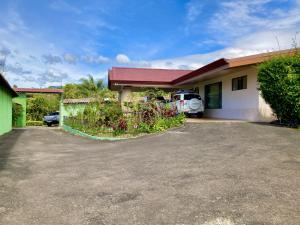 Casa En Ventaen San Isidro, San Isidro, Costa Rica, CR RAH: 21-898