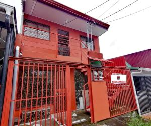 Apartamento En Ventaen Guadalupe, Goicoechea, Costa Rica, CR RAH: 21-942
