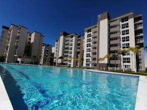 Apartamento En Ventaen San Rafael De Alajuela, San Rafael De Alajuela, Costa Rica, CR RAH: 21-946