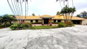 Casa En Ventaen Piedades, Santa Ana, Costa Rica, CR RAH: 21-955