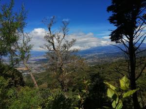Terreno En Ventaen Aserri, Aserri, Costa Rica, CR RAH: 21-972