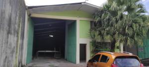 Bodegas En Alquileren Guapiles, Pococi, Costa Rica, CR RAH: 20-1207