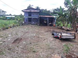 Casa En Ventaen Guapiles, Pococi, Costa Rica, CR RAH: 21-978