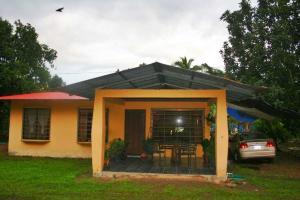 Casa En Ventaen Guapiles, Pococi, Costa Rica, CR RAH: 21-985