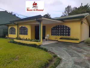 Casa En Ventaen Desamparados, Desamparados, Costa Rica, CR RAH: 21-986