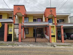 Apartamento En Ventaen Tres Rios, La Union, Costa Rica, CR RAH: 21-994