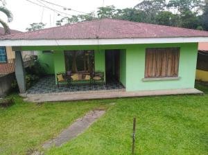 Casa En Ventaen Guapiles, Pococi, Costa Rica, CR RAH: 21-1041