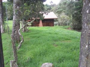 Casa En Alquileren El Jardin, Dota, Costa Rica, CR RAH: 21-1045