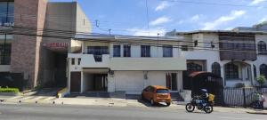 Local Comercial En Ventaen Heredia Centro, Heredia, Costa Rica, CR RAH: 21-1054