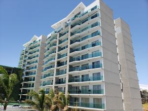 Apartamento En Alquileren Rohrmoser, Pavas, Costa Rica, CR RAH: 21-1056