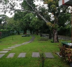 Apartamento En Alquileren Turrucares, Alajuela, Costa Rica, CR RAH: 21-1058