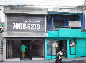 Edificio En Ventaen Guapiles, Pococi, Costa Rica, CR RAH: 21-1060