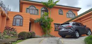 Casa En Ventaen San Juan, La Union, Costa Rica, CR RAH: 21-103