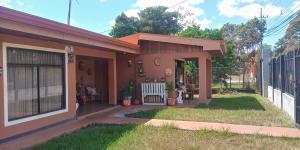 Casa En Ventaen Atenas, Atenas, Costa Rica, CR RAH: 21-1133