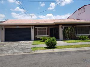 Casa En Ventaen Alajuela Centro, Alajuela, Costa Rica, CR RAH: 21-1138