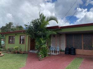 Casa En Ventaen Ciudad Quesada, San Carlos, Costa Rica, CR RAH: 21-1140