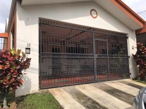 Casa En Ventaen San Pablo, San Pablo, Costa Rica, CR RAH: 21-1146