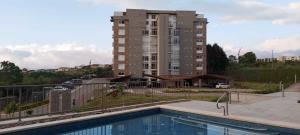 Apartamento En Alquileren Guayabos De Curridabat, Curridabat, Costa Rica, CR RAH: 21-604
