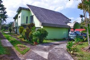 Casa En Ventaen Guapiles, Pococi, Costa Rica, CR RAH: 21-1192