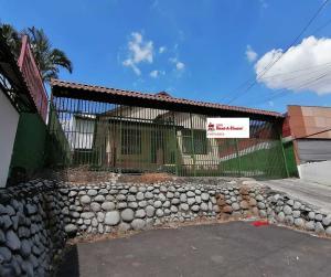 Terreno En Ventaen San Jose, San Jose, Costa Rica, CR RAH: 21-1200