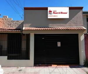 Casa En Ventaen Guadalupe, Goicoechea, Costa Rica, CR RAH: 21-1203