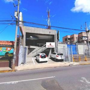 Edificio En Alquileren San Jose, San Jose, Costa Rica, CR RAH: 21-1216