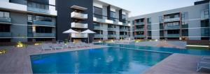 Apartamento En Alquileren San Rafael Escazu, Escazu, Costa Rica, CR RAH: 21-1224