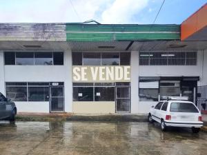 Local Comercial En Ventaen Guapiles, Pococi, Costa Rica, CR RAH: 21-1242