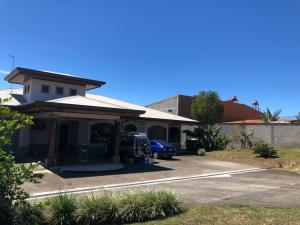 Casa En Ventaen San Joaquin De Flores De Heredia, Flores, Costa Rica, CR RAH: 21-1250