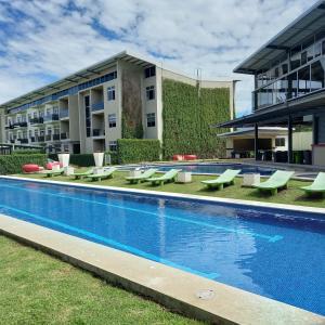 Apartamento En Alquileren Santa Ana, Santa Ana, Costa Rica, CR RAH: 21-1262