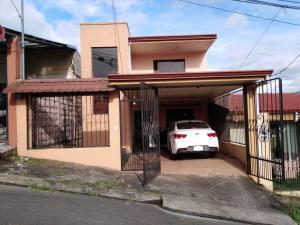 Casa En Ventaen San Ramon, San Ramon, Costa Rica, CR RAH: 21-1260