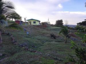 Terreno En Ventaen Atenas, San Mateo, Costa Rica, CR RAH: 21-1438