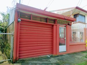 Casa En Ventaen Barrio Escalante, San Jose, Costa Rica, CR RAH: 21-1662
