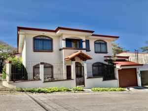 Casa En Ventaen Rohrmoser, San Jose, Costa Rica, CR RAH: 21-1288