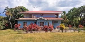 Casa En Ventaen Tarcoles, Garabito, Costa Rica, CR RAH: 21-1305