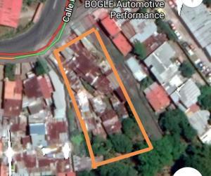 Terreno En Ventaen Desamparados, Desamparados, Costa Rica, CR RAH: 21-1312
