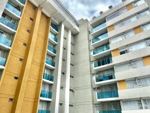 Apartamento En Alquileren Sabana, San Jose, Costa Rica, CR RAH: 21-1400
