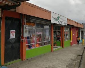Local Comercial En Ventaen Ciudad Quesada, San Carlos, Costa Rica, CR RAH: 21-1425