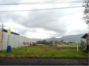 Terreno En Ventaen Sabana, San Jose, Costa Rica, CR RAH: 21-1454