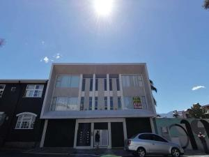 Apartamento En Alquileren San Jose, San Jose, Costa Rica, CR RAH: 21-1474