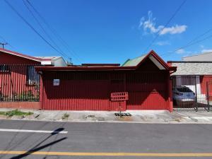 Casa En Ventaen Moravia, Moravia, Costa Rica, CR RAH: 21-1478
