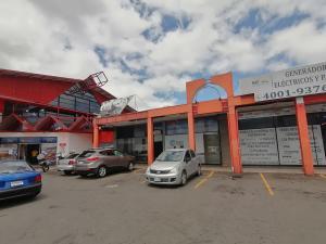Local Comercial En Alquileren Zapote, San Jose, Costa Rica, CR RAH: 21-1491